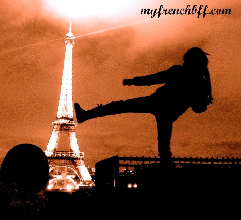 Dirtyhertz in Paris